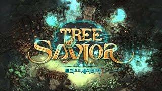 Découverte: Tree of Savior