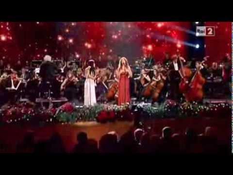 Anggun / Natasha St. Pier: Vivre d'Amour - [Live ...