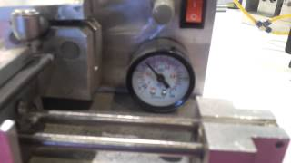 Турбинный наконечник стоматологический(Как наконечником резать сталь., 2015-04-30T16:42:34.000Z)