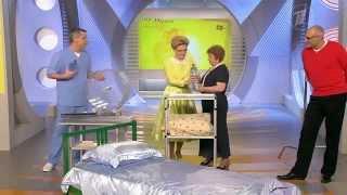видео Как отстирать плесень с разных типов ткани (+ профилактика)