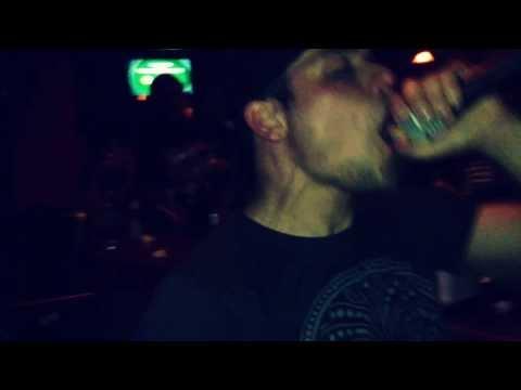 Social Breakdown - Liars (Live)