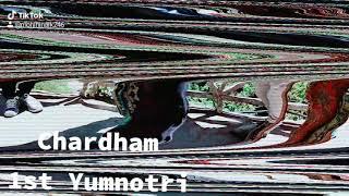 1St DHAM YUMNOTRI PROMO