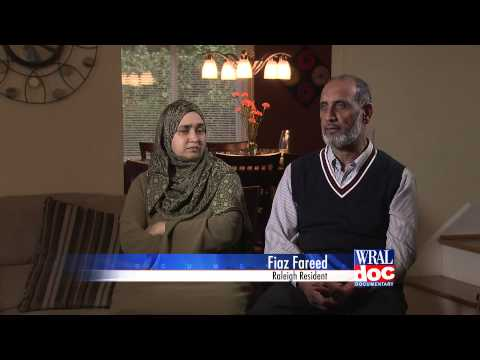 Fareed On Muslims In Our Community
