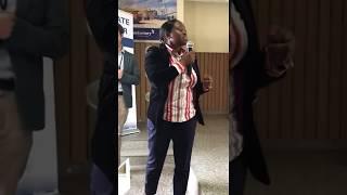 Innovate 4 Water Nairobi - Testimonial : I have a deal ! C.Kisamwa