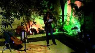 Noche Lunatica XV - Jennet Tineo