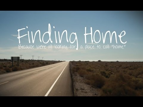 Finding home the documentary trailer 1 youtube Find a house