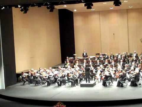 Gustavo Dudamel : In memory of the Haiti earthquake victims