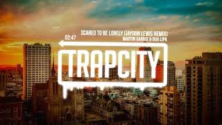 Download Martin Garrix & Dua Lipa - Scared To Be Lonely (Jaydon Lewis Remix) Mp3 and Videos