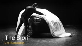 Sion Live Presentation @ CES 2021 I Sono Motors