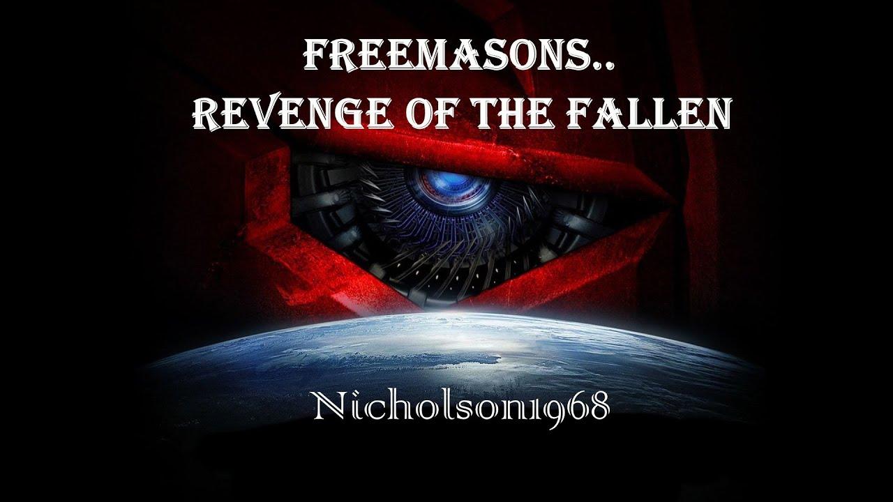 Challenger HOAX:The NASA Freemasons..Revenge of the Fallen ...