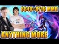 Miracle- Dota 2 [puck] & Illidan - Do You Need Anything More? video