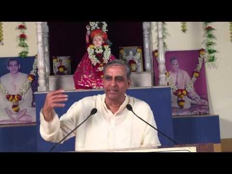 Bhagwat Geeta in Marathi (with Dnyaneshwari) | Adhyay 9 Shlok 1 to 5 |150719