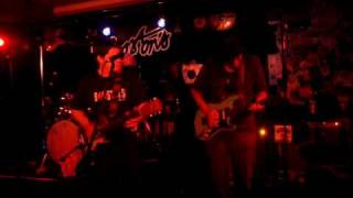 """Damon Fowler and Bobby DeVito Jam """"Get Behind the Mule"""""""