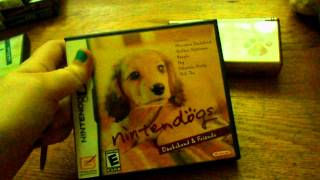 Meet My Nintendogs! - Part 1: Lab, Dachshund, Chihuahua, And Dalmatian And Friends Versions!