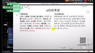 【株】02.05 志塚洋介の明日はこれを買え! MS-Japan(6539)グレイステクノロジー(6541)古河電気工業(5801)