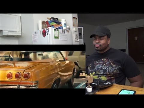 LOWRIDERS Official Trailer REACTION!!!