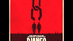 Quentin Tarantino's DJANGO UNCHAINED Official Soundtrack