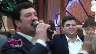 Eflatun Qubadov - Favorit Ansambli - Saz ifacisi İbrahimin ovladinin kicik toyu #SoloMusic