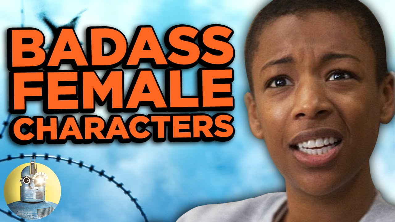 Download 14 Badass Female Characters To Root For (@Cinematica)