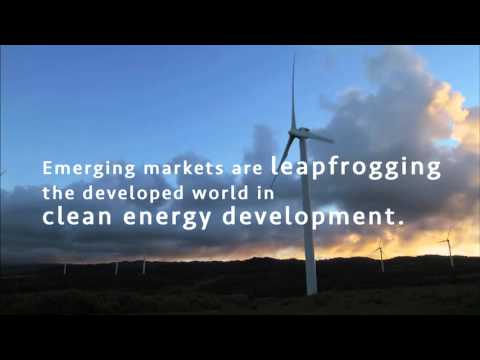 A Renewable Energy Revolution