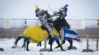 Клим Жуков - 10 фактов о рыцарях