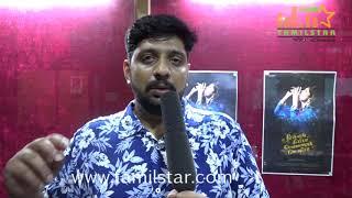 Pesuvadhu Kiliya Pennazhagu Mozhiya Short Film Launch