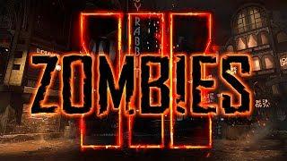 ZOMBIE SLAYER! Black Ops 3 Zombies Livestream