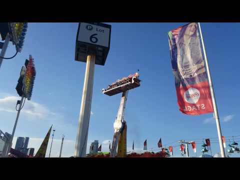 [Fun Fair] 1001 Nachts Calgary Stampede Midway 2017