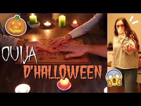 Halloween : OUIJA QUI TOURNE MAL !