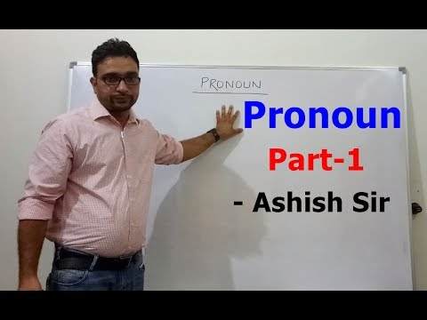 Common error based on PRONOUN Part-1 | SSC | BANK | PO | ALL COMPETITIVE EXAMS | HD