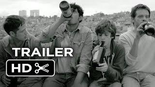 Güeros Official Trailer 1 (2015) - Foreign Drama HD