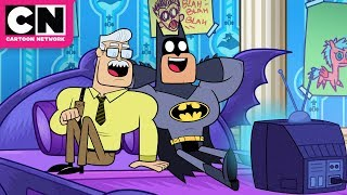 Batman and the Titans | Teen Titans GO! | Cartoon Network