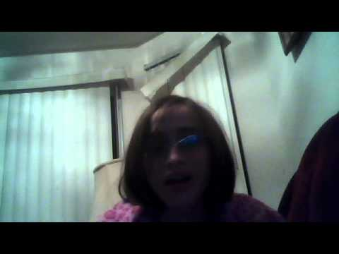 never say never  by justin bieber (cover by sabrina)