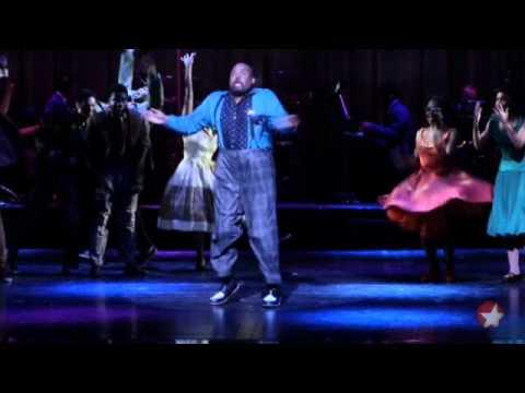 Show Clip - Memphis -