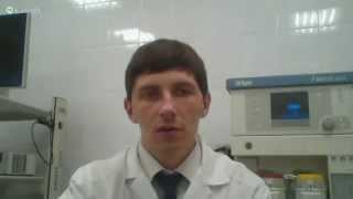 видео Пункция и биопсия лимфоузла на шее: как проводится, показания