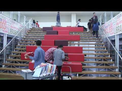 Kelas Public speaking KM 40-04_Yuk Ke Perpustakaan Open Library Telkom University