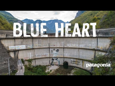 Blue Heart: The Fight for Europe's Last Wild Rivers