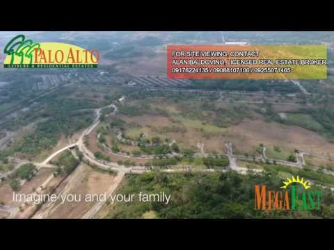 PALO ALTO (LOT FOR SALE IN BARAS RIZAL)