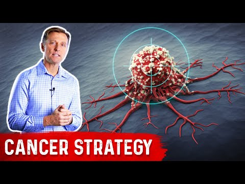 A New Cancer Strategy