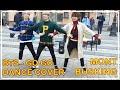 [181109] MONT BUSKING || BTS - GOGO [DANCE COVER]