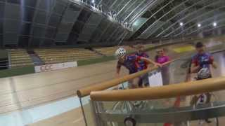Track Cycling   Part 1   [HD]