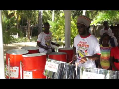 Chefs of Antigua Christmas Special 2013