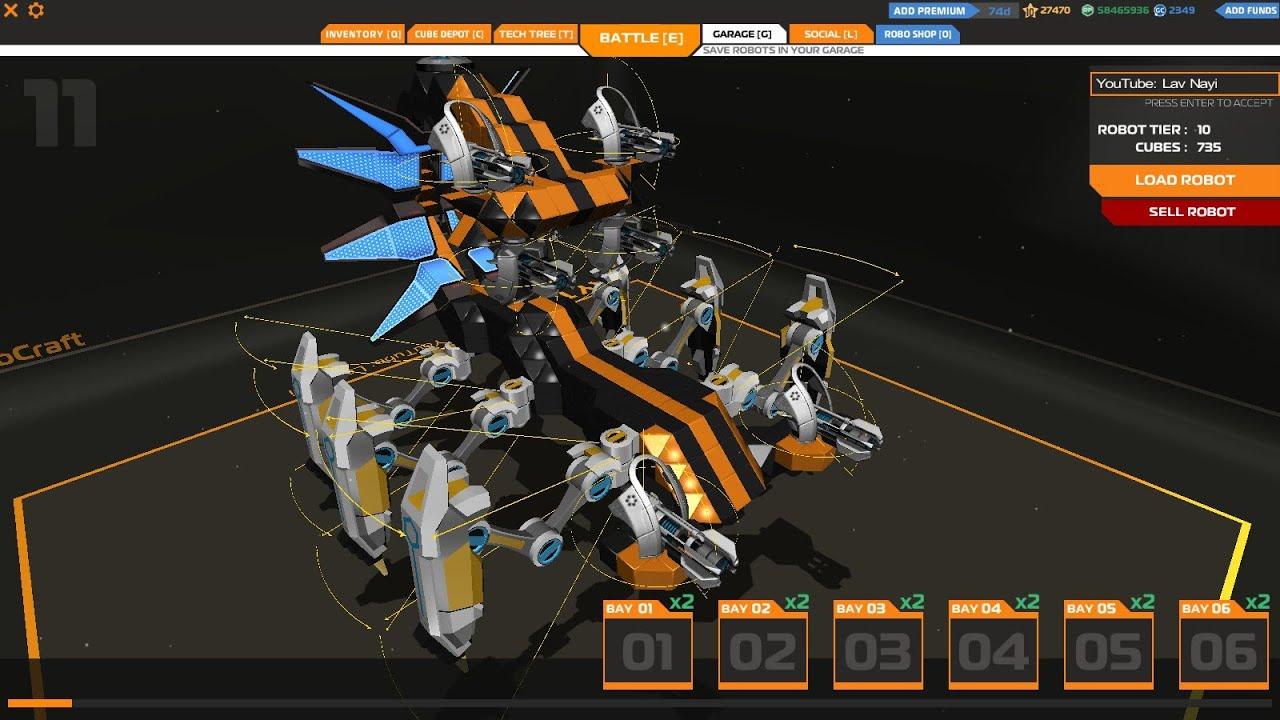 Best Viper Build