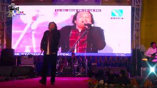 NOMADS  BAND PERFORMING Live at Gangtok || SIKKIM RED PANDA WINTER CARNIVAL 2018  ...