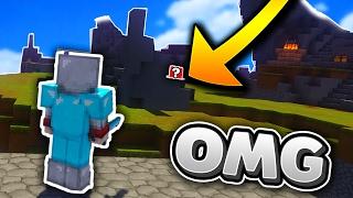 YENİ EFSANE VİRAL CHALLENGE! - Minecraft SKYWARS!