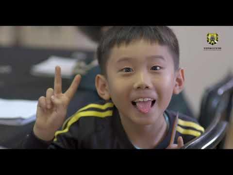 Beijing Huijia Private School Video Presentation