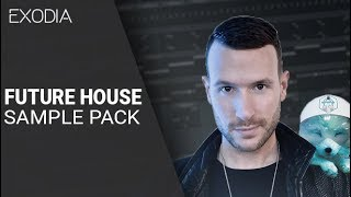 FREE Future House Sample Pack | Don Diablo, Brooks & Mesto Style