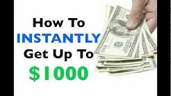 Guaranteed Payday Loan Acceptance! Get Instantly Approved - Guaranteed!