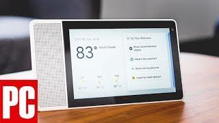 1 Cool Thing: Lenovo Smart Display (10-Inch) thumbnail