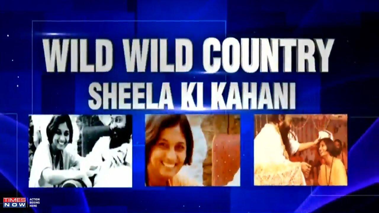 Ma Anand Sheela reveals secret; Brain behind Osho's rise or criminal mastermind? | Exclusive